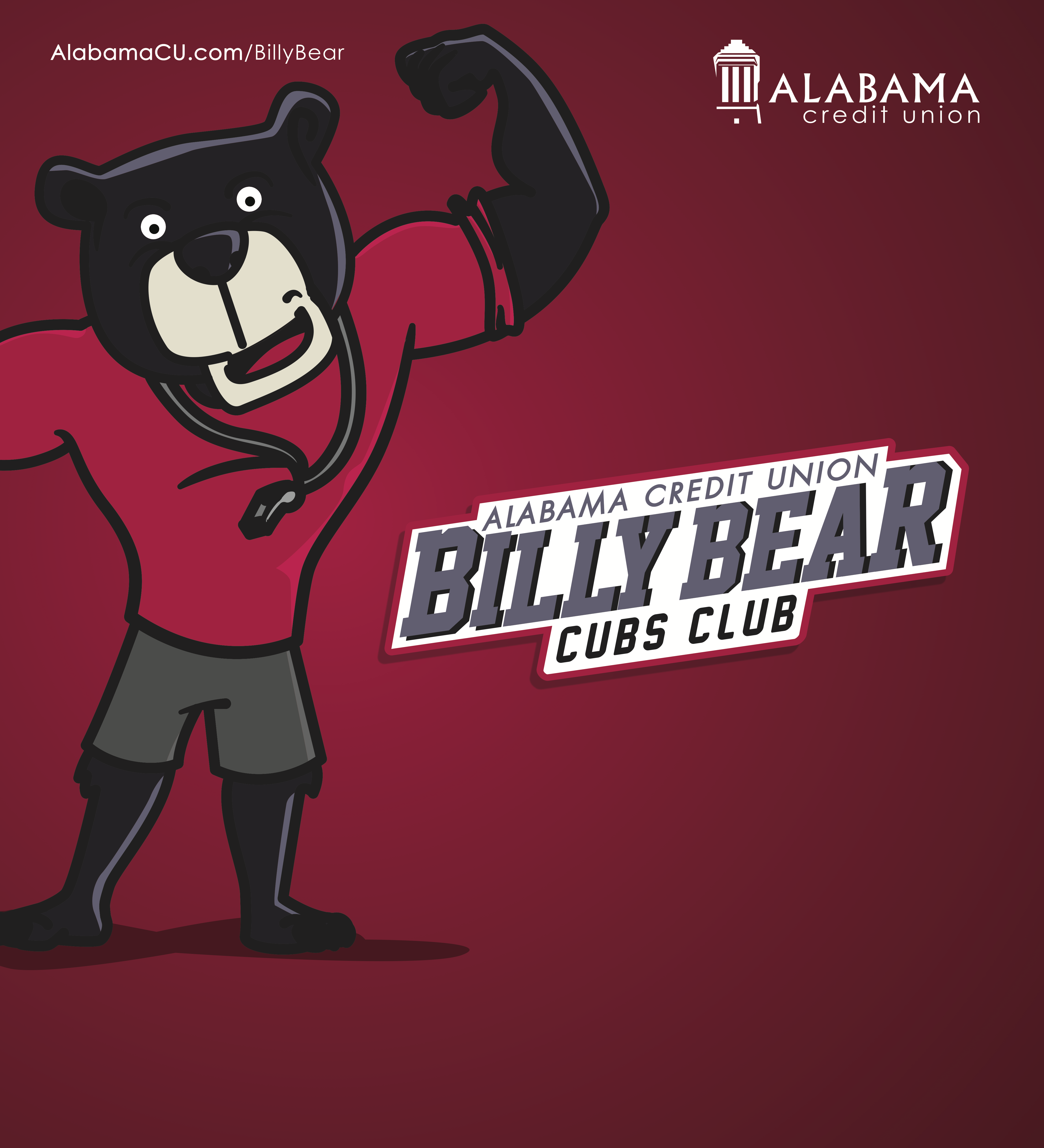 ACU Home - Alabama Credit Union